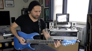 Periphery - Follow Your Ghost (Guitar Playthrough)