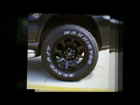 Jeep Grand Cherokee rolling 17