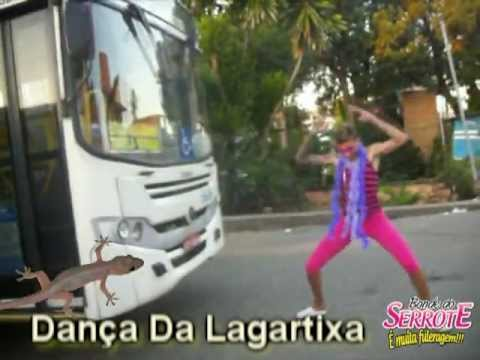DANÇA DA LAGARTIXA | ERMINIO FÉLIX & BONDE DO SERROTE | VIDEO N° 16