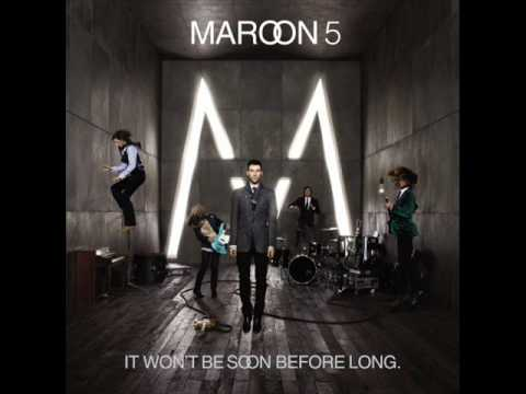 Maroon 5 - Better That We Break (Lyrics!!)