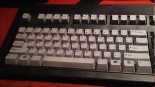 Unicomp Classic 104 USB Model M Keyboard