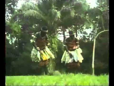ADOWA - Traditional Ashante Dance and Music - Ghana, West Africa