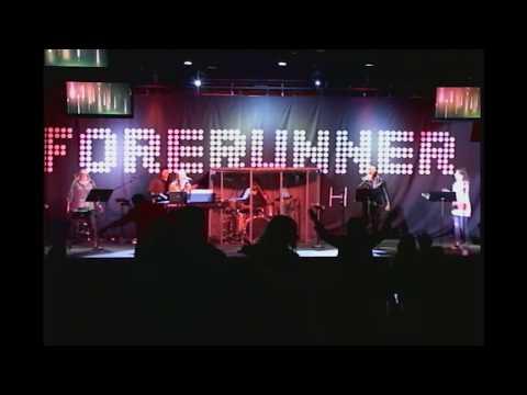 IHOP Atlanta Prayer Room Part 83