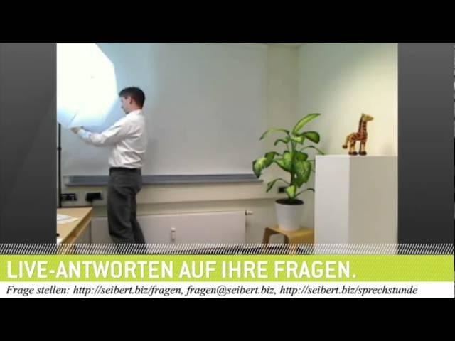 Informationen Fuer Gaeste Von Live Sessions