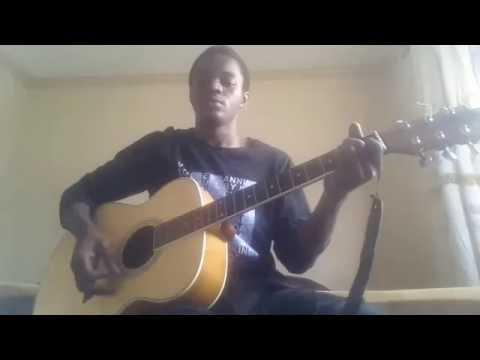 Love & Hate - Michael Kiwanuka (Acoustic Cover)