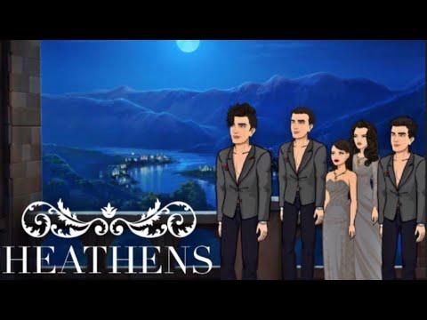 Heathens (episode 15) episode choose your story