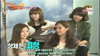 Repeat youtube video [Vietsub] Night Star SNSD Special Part 1 [360kpop.com]