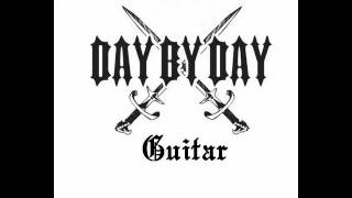 Day by day - Guitar - Tan Cún