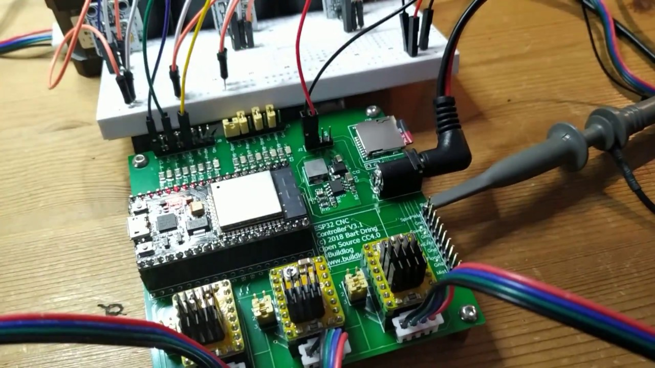 Esp32 Hid Joystick