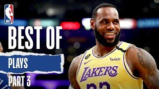 NBA's Best Plays | 2019-20 NBA Season | PART 3