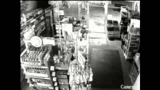 Liquor Cabinet Burglary, 09/15/14 Video 2