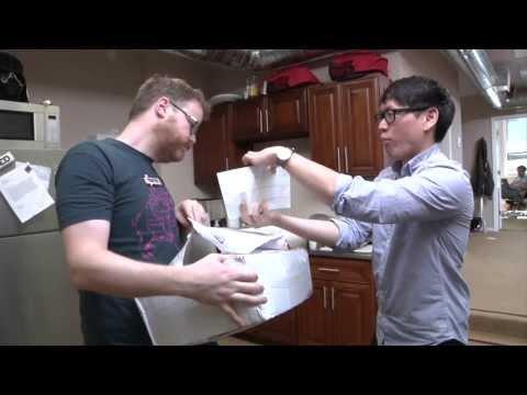 Tested Mailbag: Slamming Tim Tams and 3D-Printed Wonders