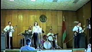 Песни 70-80 ых годов.   Концерт День Победы.