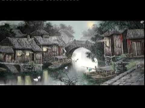 Beautiful Melody Chinese Traditional Music,Instrumental