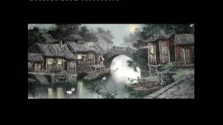Beautiful Melody Chinese Traditional Music,Instrumental