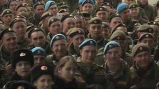 """Армейский магазин"": май 2014"