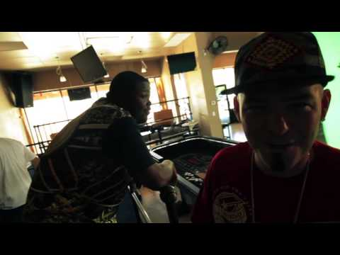 Paul Wall x D-Boss M.I.B. (Making Independent Bread) Vlog 2 [Label Submitted]
