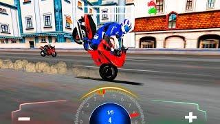 racing cars games