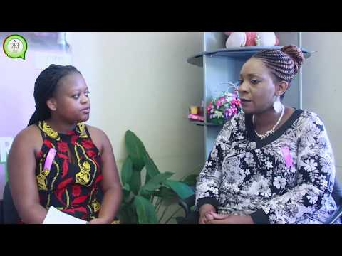 Talk show: Insight into the Adult Rape Clinic in Zimbabwe #263Chat