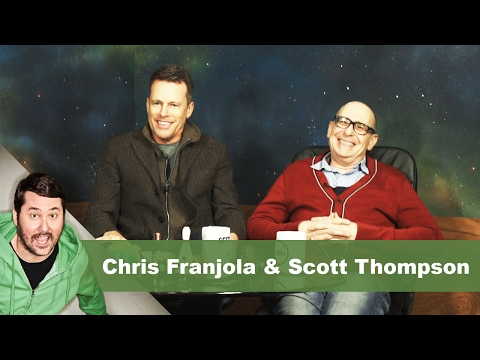 Chris Franjola & Scott Thompson | Getting Doug with High