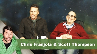 Chris Franjola & Scott Thompson | Getting Doug with High thumbnail