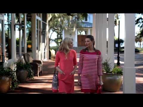 Talbots Behind the Scenes: On location in South Carolina