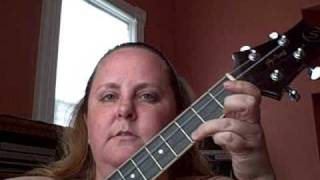 Baritone ukulele chords - Red River Valley for Amateur
