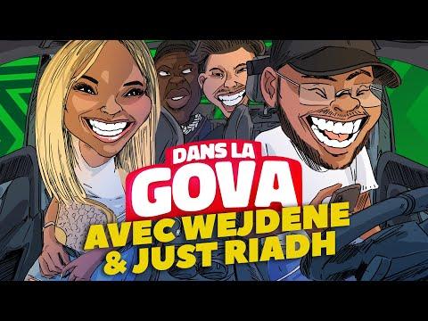 Youtube: DANS LA GOVA avec Wejdene & Just Riadh | 16 en EXCLU!