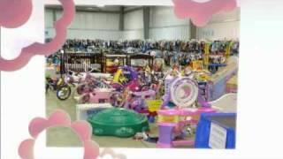 Kid Mania 2012 Spring Event