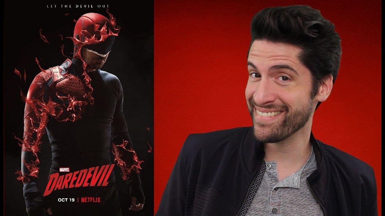 Download Daredevil - Season 3 Review