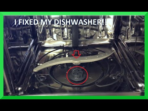 GE dishwasher that won't heat or dry dishes? LET'S FIX IT!