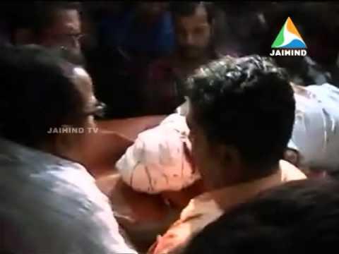 TP Murder, Jaihind TV, 18.01.2014