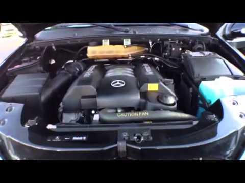 2003 mercedes benz m class ml500 4matic loeber motors for 2003 mercedes benz ml350 4matic