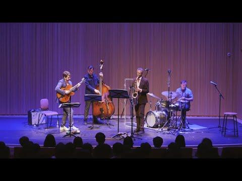 Jochen Rueckert Quartet - Pretty From Afar