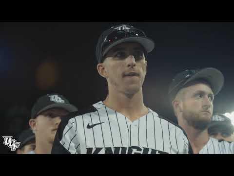 Inside UCF Baseball: Equipment