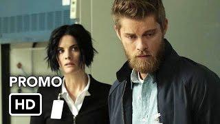 """Blindspot 2x06 Promo """"Her Spy"""