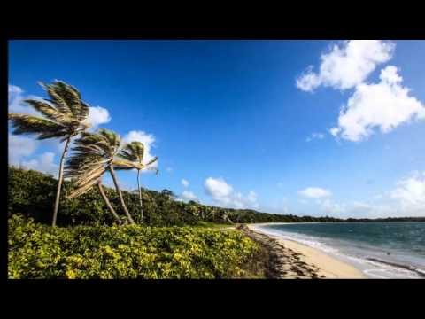 Amazing Planet Timelapse - Martinique (Caribbean)