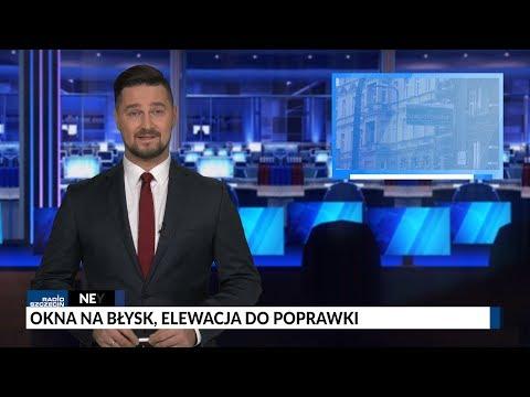 Radio Szczecin News  01.12.2017