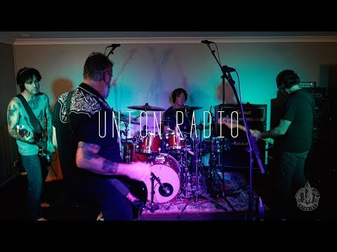 Union Radio | Rockit Live Studios | Full Session | 4K | 2018