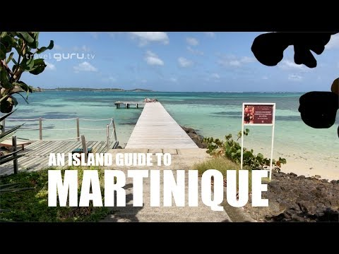 Martinique Island Guide