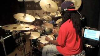 """Drum Cover : """"Keep Your Head Up"""" By Andy Grammer (HQ)"""