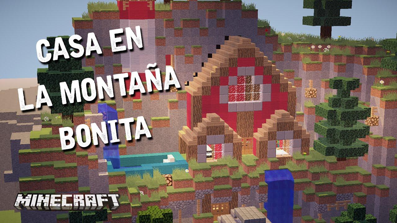 Casa en la monta a bonita casas de suscriptores en - Casas en montanas ...