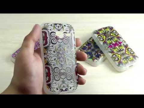 фото на устройства зарядного айфон