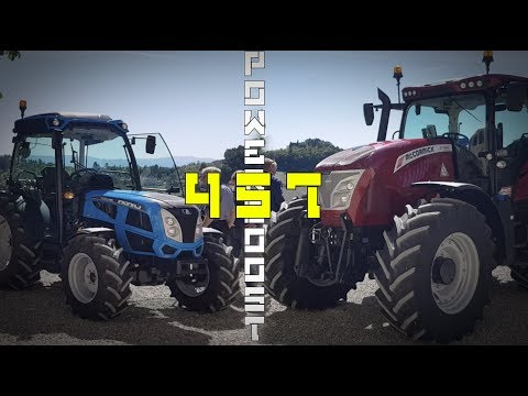 Des tracteurs de plus en plus simples ? PowerBoost n°457 (28/09/2018)