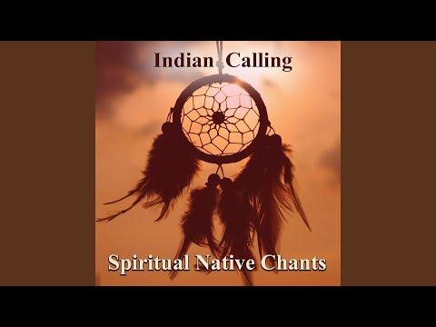 Native Healing Chant (feat. Uqualla)