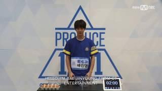 Video [ENG SUB] Bae Jinyoung (C9) | 101 Special | Its Meringue Time download MP3, 3GP, MP4, WEBM, AVI, FLV Juli 2017