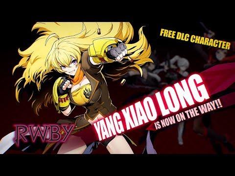 BlazBlue: Cross Tag Battle OST - I Burn (Yang Xiao Long's Theme)