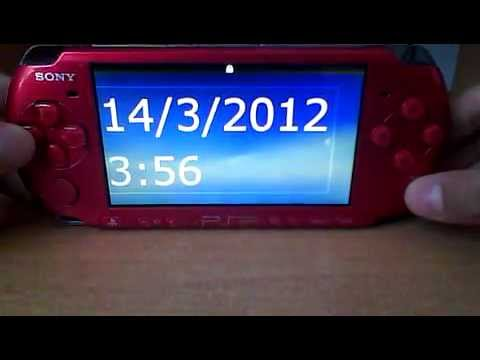 Turn your PSP into a PS Vita - PS Vita on PSP