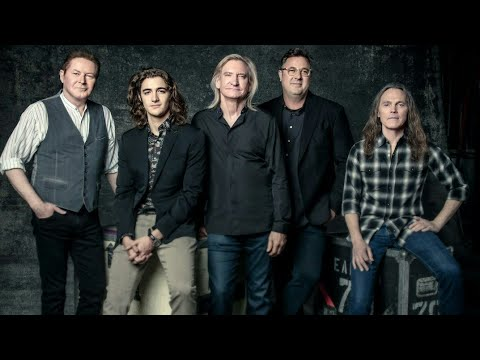 The Eagles Have A New Old Song About To Drop