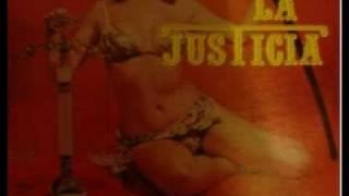 Grupo La Justicia-Piensa Amigo-Son Mexicano